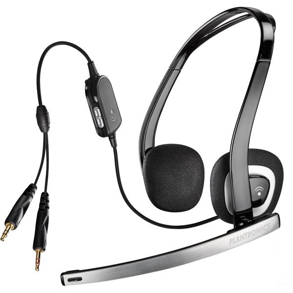 casque plantronics audio 326