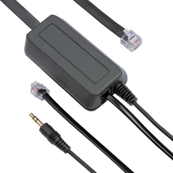 Décroché électronique EHS APC-82 pour Cisco