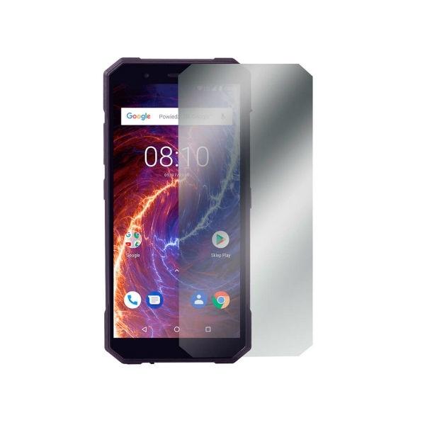 Verre trempé pour MyPhone Hammer Energy 18x9