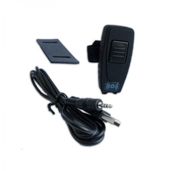 Motorola PTT Bluetooth pour DM Séries