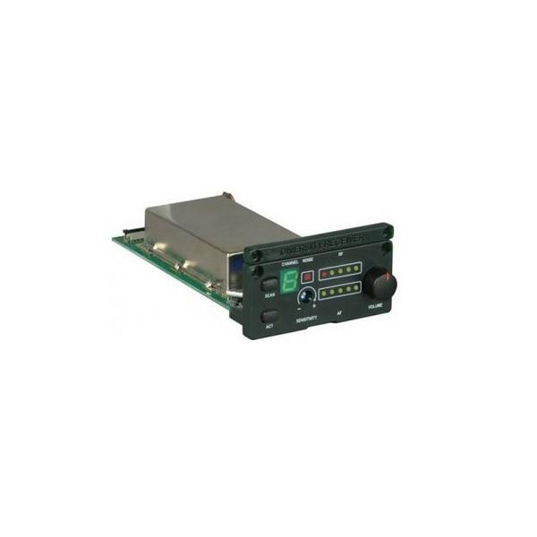 Récepteur micro HF MRM70B