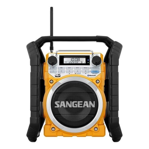 Radio de chantier Sangean U4 BT