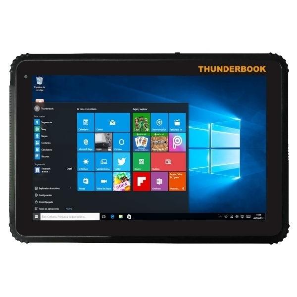 """Tablette Thunderbook T1020G 10"""" - Windows 10 Home"""