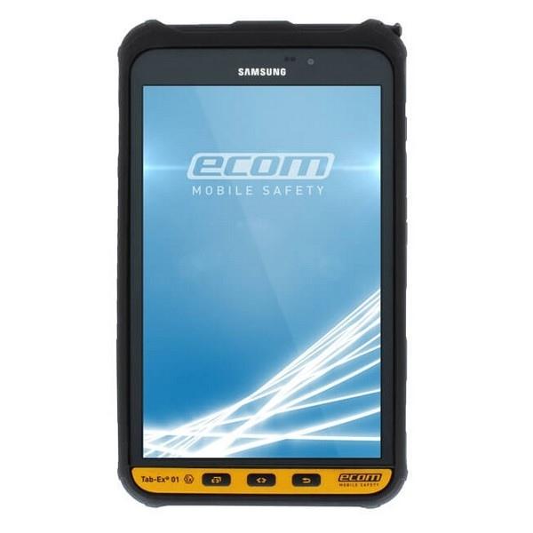 Tablette Ecom Tab-Ex 01