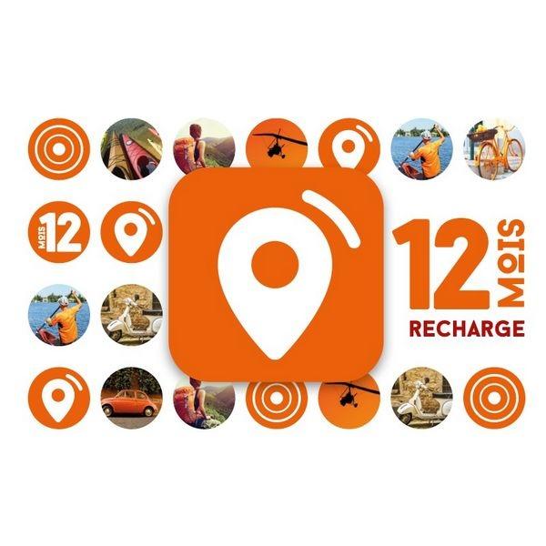 Abonnement 12 mois pour TiFiZ