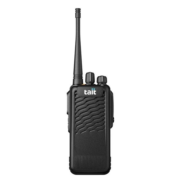 TAIT TP3350 UHF + Microphone-HP déporté sur épaule