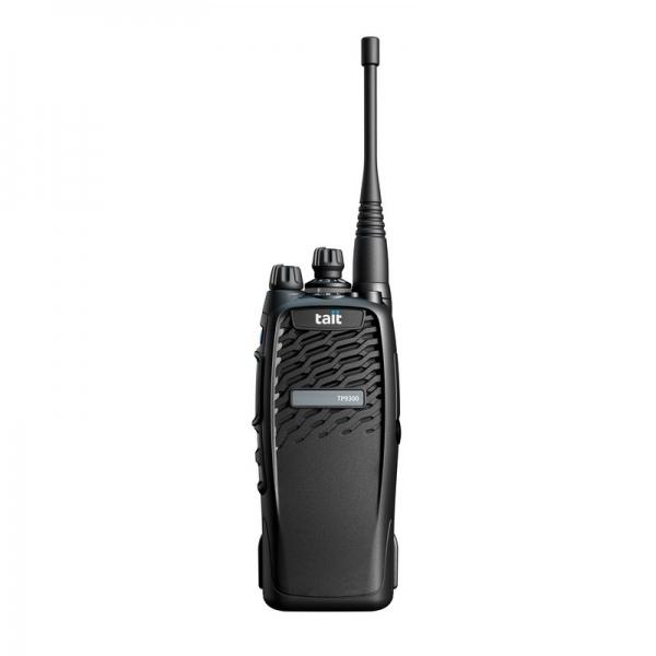 Tait P93 + Microphone-HP déporté sur épaule