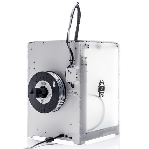 Ultimaker 2 Extended Plus