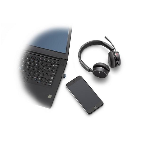 Plantronics Voyager 4220 UC USB-C