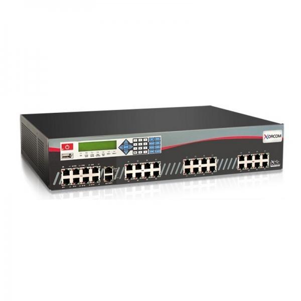 IPBX Xorcom CXR 3000