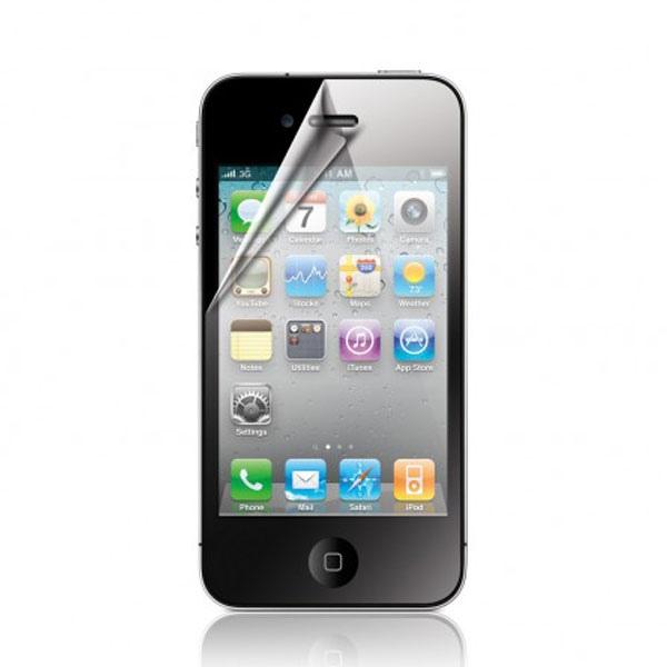 Protection écran Xqisit iPhone 6