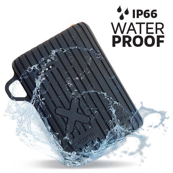 Xtorm Power bank Waterproof  10.000 mAh