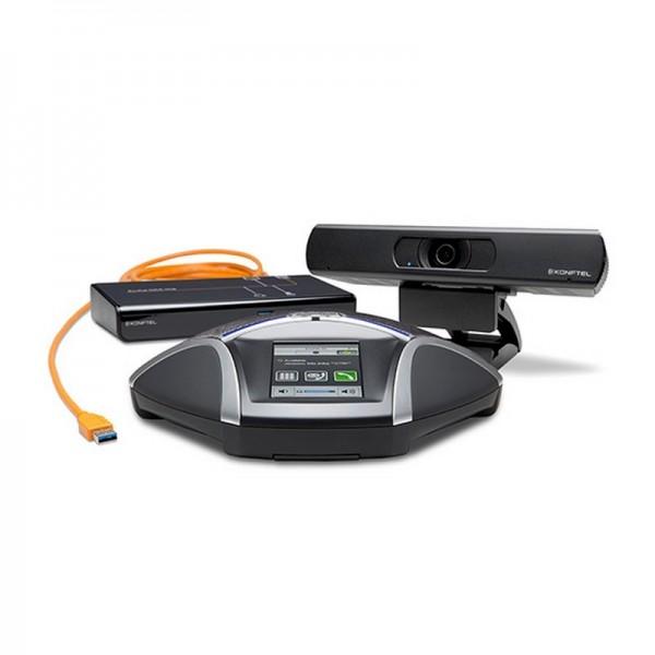 Konftel 2055 Wx Téléphone de visio-conférence sans fil