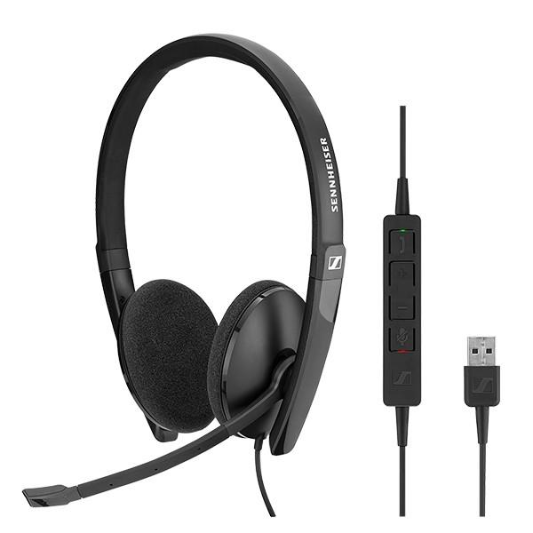 Sennheiser - SC160 USB