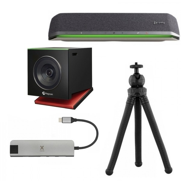 Pack visioconférence Poly - Sync 60