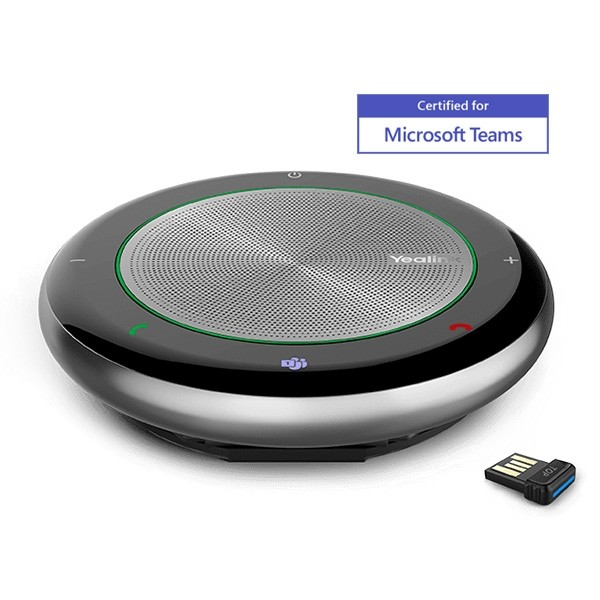 Yealink - CP 700 Teams avec Dongle BT50