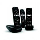 Gigaset AS690 téléphone sans fil Trio