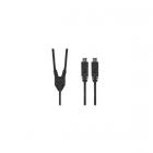 Chargeur double Micro USB pour Motorola TLKR T82