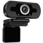 Webcam USB HD compacte