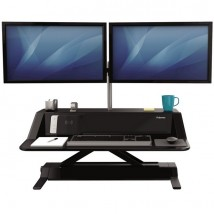 Plate-forme Assis-Debout Lotus DX Fellowes