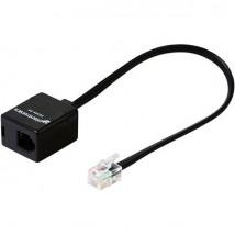 Câble adaptateur Plantronics