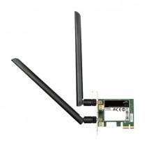 D-LINK Adaptateur PCI Express sans fil AC