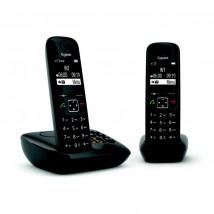 Gigaset AS690 téléphone sans fil Duo