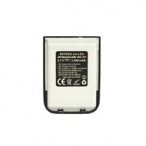 Batterie 1800 mAh pour Dynascan 1D