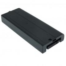 Batterie pour Panasonic Toughbook CF 19
