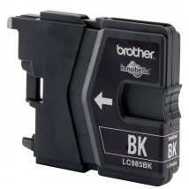 Cartouche Brother Noir LC-985BK