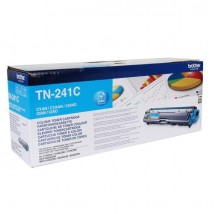 Toner cyan TN-241C pour fax LED Brother