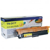 Toner jaune TN-241Y pour fax LED Brother