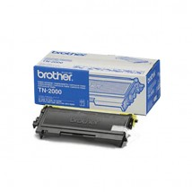Toner 2500 pages pour fax Brother
