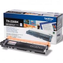 Toner noir TN-230BK pour fax LED Brother