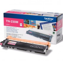 Toner magenta TN-230M pour fax LED Brother