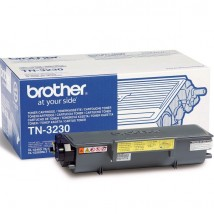 Toner TN-3230 3000 pages pour fax laser Brother
