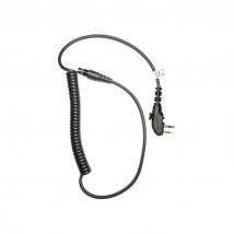 Peltor 3M Câble FLEX pour Hytera séries PD