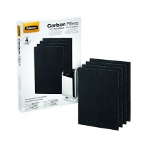 Filtres Charbon pour purificateur DX95 Fellowes