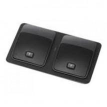 2 microphones sans-fil pour Cisco 8831G