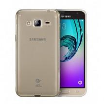 Coque transparente pour Samsung J3