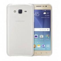 Coque transparente pour Samsung J5