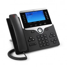 Cisco 8851 VoIP Desktop Phone