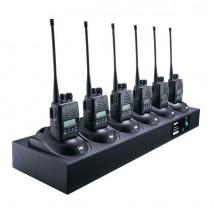 Chargeur multiple 6 positions pour Entel HX DX