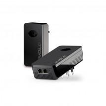 Devolo dLAN pro 1200+ WiFi ac Starter Kit CPL