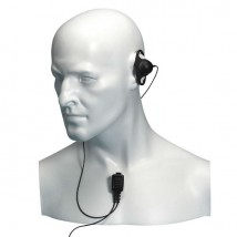 Microphone pour talkies-walkies Entel DX
