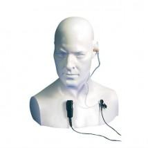 Microphone à tube acoustique pour Entel DX