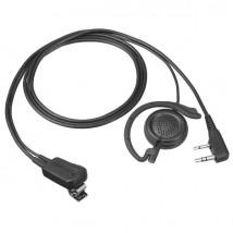 Kit earloop pour talkies-walkies Kenwood
