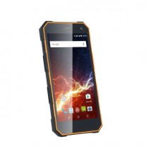 MyPhone Hammer Energy - Orange et noir