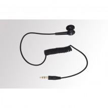 Ecouteur pour micro PTT Hytera