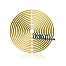 Patch de protection Fazup Gold